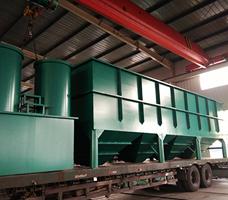 饲料生产废水处理设备
