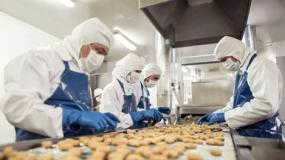 食品污水处理解决方案