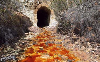 矿山污水处理解决方案
